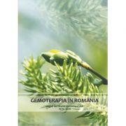 Gemoterapia in Romania. Pagini de istorie contemporana, 1979 - 2016
