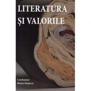 Literatura si valorile