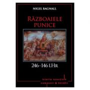 Razboaiele Punice (264-146 i. Hr.)