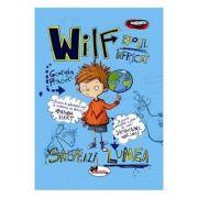 Wilf, eroul Infricat, salveaza lumea