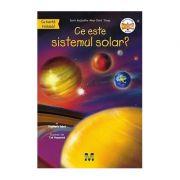 Ce este sistemul solar? (Stephanie Sabol)
