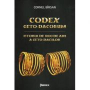 CODEX Geto-Dacorum