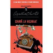 Crima la vicariat - Agatha Christie
