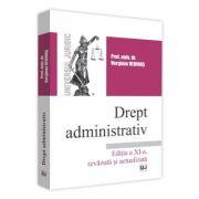 Drept administrativ - Verginia Vedinas