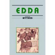 Edda - Colectia Mythos