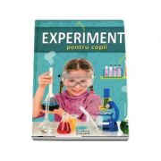 Experimente pentru copii - Flamingo Junior