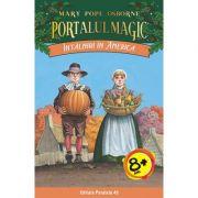 Intalniri în America - Portalul Magic nr. 23