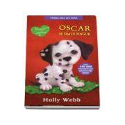 Oscar se simte singur - Holly Webb