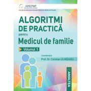 Algoritmi de practica pentru medicul de familie