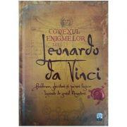 Codexul enigmelor lui Leonardo Da Vinci