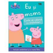 Peppa Pig: Eu si mama