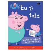 Peppa Pig: Eu si tata