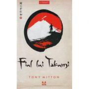 Fiul lui Takumi - Tony Mitton