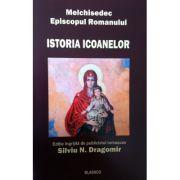 Istoria icoanelor - Silviu N. Dragomir