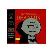 Integrala Peanuts - Volumul 1, 1950-1952