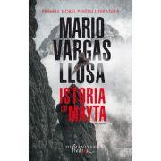 Istoria lui Mayta - Mario Vargas Llosa