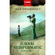 Jurnal nediplomatic, 1998-2001