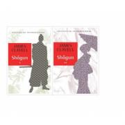 Set SHOGUN, 2 volume - James Clavell