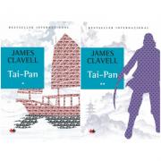 Set TAI-PAN (2 volume)