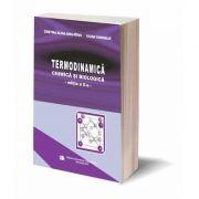 Termodinamica Chimica si Biologica