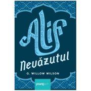 Alif Nevăzutul - G. Willow Wilson