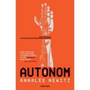 Autonom - Annalee Newitz