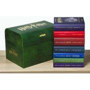 Cufar 7 carti colectie Harry Potter