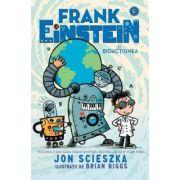 Frank Einstein și Bioacțiunea