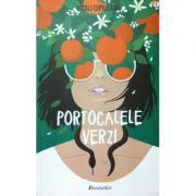 Portocalele verzi - Vitali Cipileaga