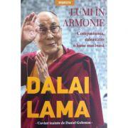 Lumi in armonie - Dalai Lama
