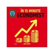 In 15 minute economist - Anne Rooney