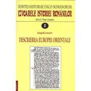 Izvoarele istoriei romanilor (4 volume)