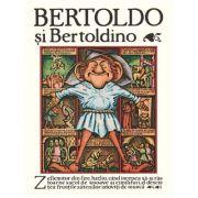 Bertoldo și Bertoldino