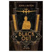 Black out - John Lawton