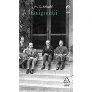 Emigrantii - W. G. Sebald