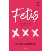 Fetis - Horea Sibisteanu