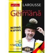 Germana. Metoda rapida (Larousse)