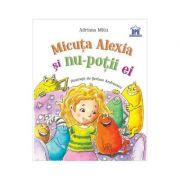 Micuta Alexia si nu-potii ei