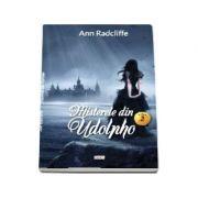 Misterele din Udolpho, volumul 2