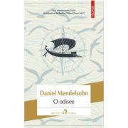 O odisee - Daniel Mendelsohn