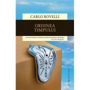Ordinea timpului - Carlo Rovelli