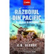 Războiul din Pacific în Peleliu și Okinawa. Memoriile unui soldat