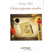 Scrisori pentru candva - Nicoleta Tudor