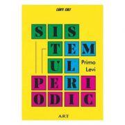 Sistemul periodic - Primo Levi