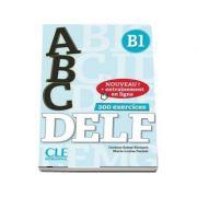 ABC DELF. Niveau B1 - Corinne Kober Kleinert