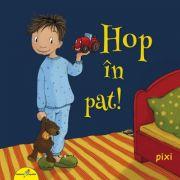 Hop in pat! - Renus Berbig