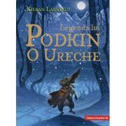 Legenda lui Podkin o ureche - Cartea I