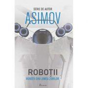 Robotii - Robotii din lumea zorilor