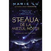 Steaua de la miezul nopții (volumul 3 din seria Tinerele Elite)