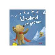 Ursuletul migrator - Rudiger Paulsen